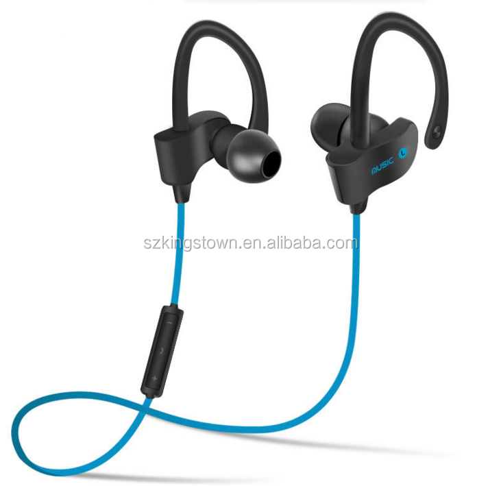 Sport Running Bluetooth Headphone Stereo Bluetooth Headphone In Ear