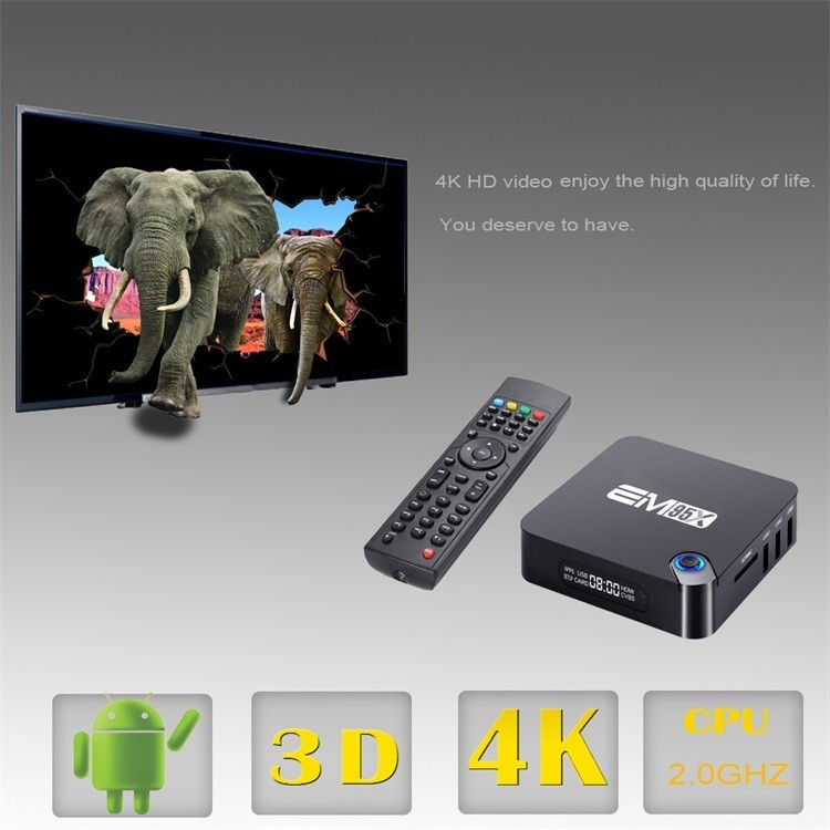 install free play store app google play download em95x quad core android 6.0 kodi tv box