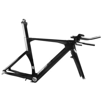DengFu FM087 Carbon Road Racing Bike Frameset TT bike Frames Carbon