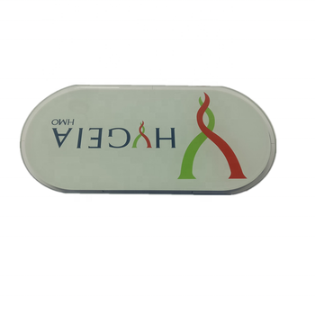 Promotional high precision personal digital glass electronic body weighing scale