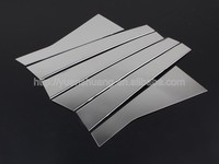 Window Trims stainless steel for jeep cherokee 2014+ Window Decorative Trims