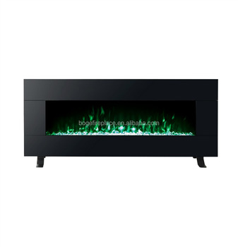 Enjoyable 2018 Best Seller Stylish 50 Wall Mounted Build In Free Standing Electric Fireplace View 50 Electric Fireplace Heater With Decorative Flame Boge Download Free Architecture Designs Griteanizatbritishbridgeorg