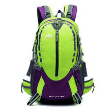 Promotional hiking camping backpack company