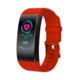Cheap Waterproof SmartWatch With Activity Tracker HD Color Display Heart Rate Smart bracelet