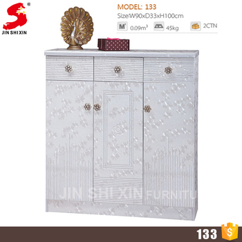 China Factory Wholesale Living Room Furniture Pvc Membrane Coated