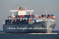 sea shipping and Customs Clearance Services for Norfolk,Virginia importer--Rudy