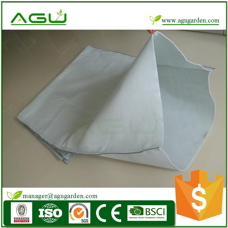 Top quality geotextile bag from China Shandong factory