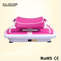 Best quality personal care plate vibration slimming machine