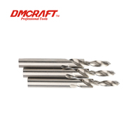 HSS Fully Ground Subland Step Drill Bits