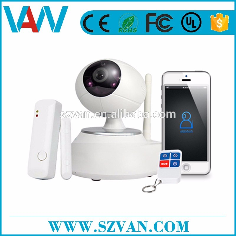 Top 3 factory!New style hot cctv video security camera european bead