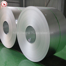 EM/EC Cold Rolled Carbon Steel Coil with 900-1250mm Width from Mill