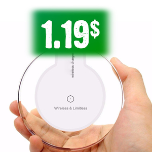 qi universal wireless charger for htc wireless charger base wireless fast charger qi