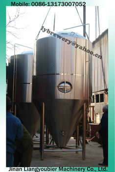Ly 2500l 1500l 1000l Beer Brewery System Brewery