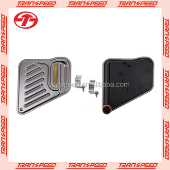 difference between ax4s and ax4n transmission