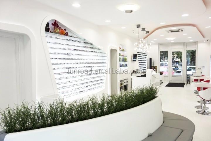 Optical Frame Display Case Slatwall Sunglasses Display Wall-mount ...