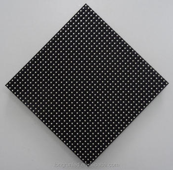 reputable site a5de6 a7bbc Smd P6 Full Color Led Display Module 32x32 Dot Matrix Led Panel Outdoor Led  Display Modules - Buy Smd Led Display Modules,Outdoor/indoor Led Big Video  ...