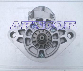 Starter Motor 6cyl 1hz 1hd-ft 1hd-fe 1hdt Turbo Diesel Hdj78r Hdj79r  228000161,2280001610,2280001611,2280007242,2280007240 - Buy Starter Motor