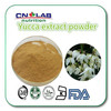 Raw ingredient yucca extract powder in animal food nutrition