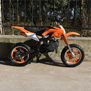 Kids mini dirt bike mini moto 49cc 125cc price $100 dirt bike