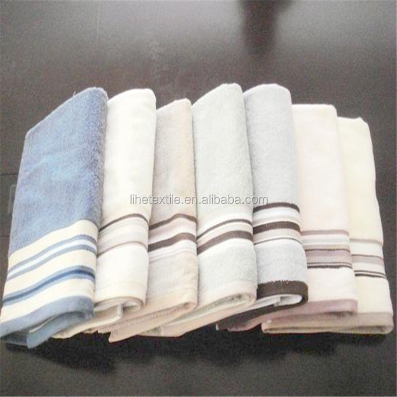 luxury Stripe Bath Towels - The Best Deals For 2017 small batch as well as bulk order