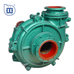 Slurry Sand Extraction Pump