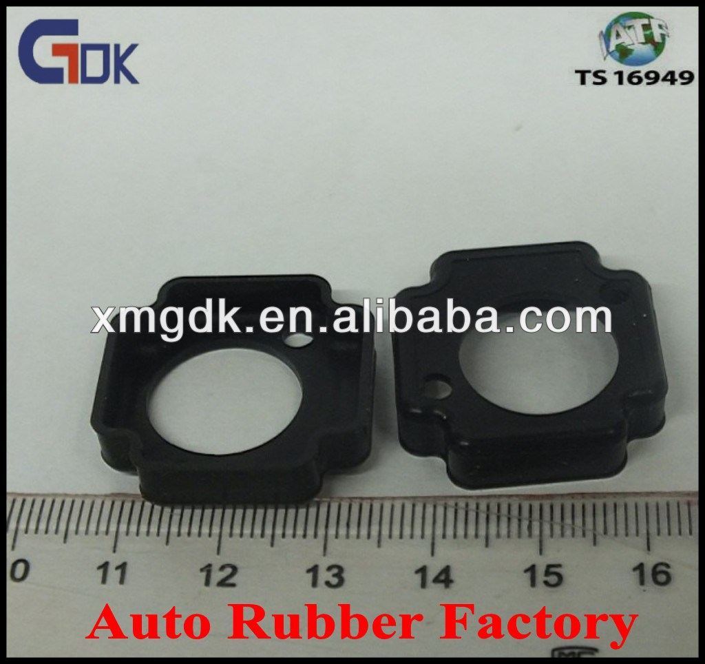 China rubber factory OEM service