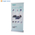 Hot Sell Digital Rollup Screens Banners Stand For Display