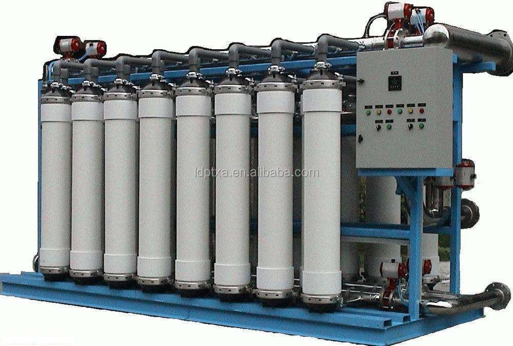 Hollow Fiber Ultrafiltration And Microfiltration Membrane ...