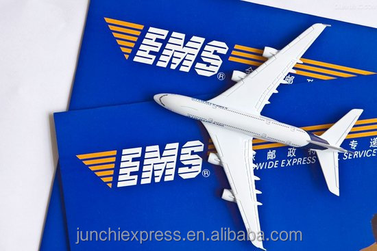 EMS express shipping from China to Sudan