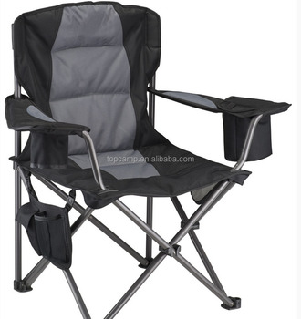 Fantastic Kingsize Camp Chair With Cooler Bag Buy Camping Chair Folding Camping Chair Cooler Bag Chair Product On Alibaba Com Creativecarmelina Interior Chair Design Creativecarmelinacom