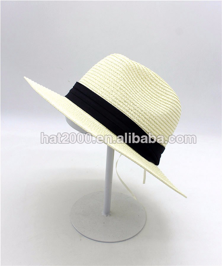 63db12261 China Paper Fedora Hat, China Paper Fedora Hat Manufacturers and ...