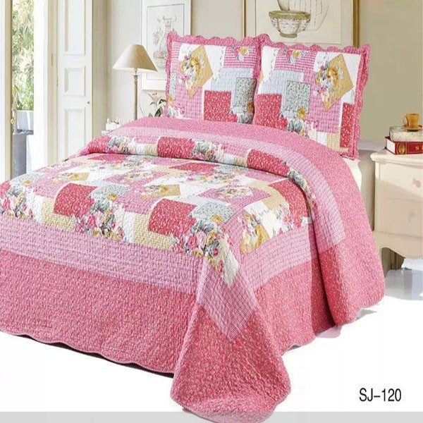 With bulk bed linens