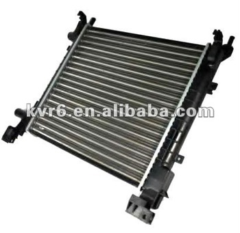 Ford Ka Car Radiator Oem