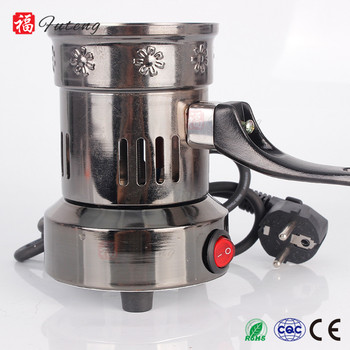 Hookah Accessories Wholesale Burner Hookah Electric Heater Stove Charcoal  Coal Starter Shisha Burner 43e123bcbe01