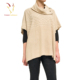 Women Wool Knit Cable Poncho Sweater Wholesale
