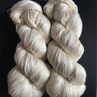 100 raw silk yarn spun silk yarn mulberry silk yarn in china