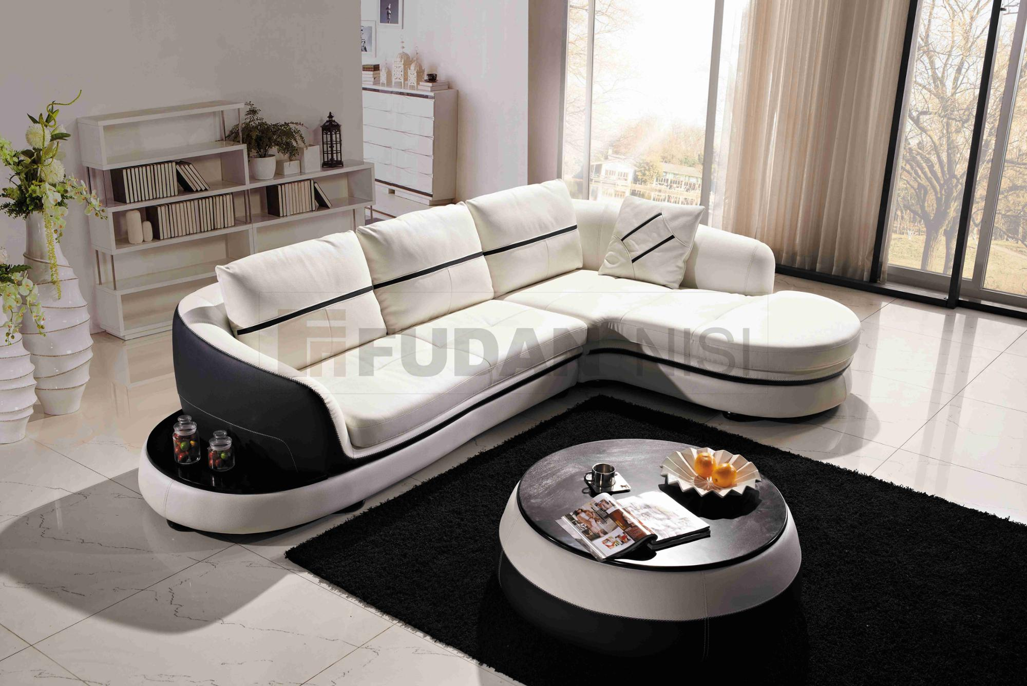 Small Size Living Room Sofa Sets