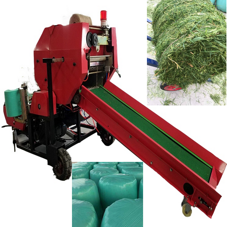 China Net Wrap Baler, China Net Wrap Baler Manufacturers and