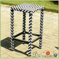 Cheap Plastic Tables And Chairs Furniture Table Stool Used Bar Stools