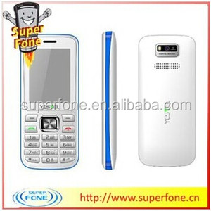 1.77 inch Cheapest China Mobile Phone in India Supplier(D03)