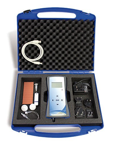 AtmoCheck Double O2/CO2 Portable Gas Analyzer