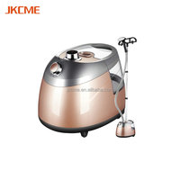 2017 JKCME Hot Sale 800W electric portable handheld garment steamer for Clothes