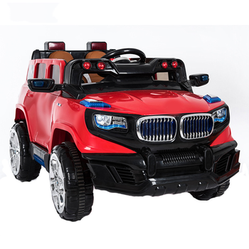 Hot Ing Electric Jeep For Kids Baby Ride On Toy Car