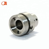 Stainless steel cnc milling machine lathe parts cnc machining part