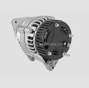 Case IH Tractor Alternator 82014508 12V Diesel 6-456