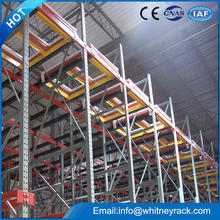 drive-in pallet racking system,folding cooling rack,ground mounted solar rack system