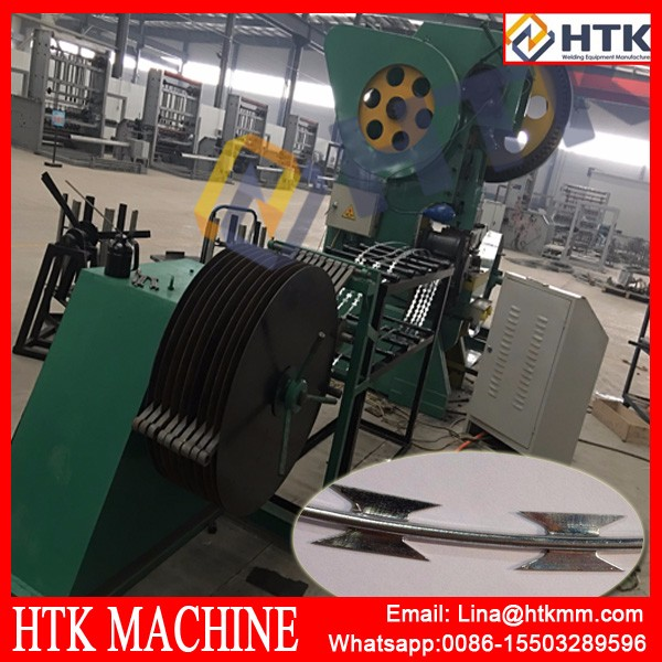 high field automatic fence farm machine installer,razor barbed wire making machine