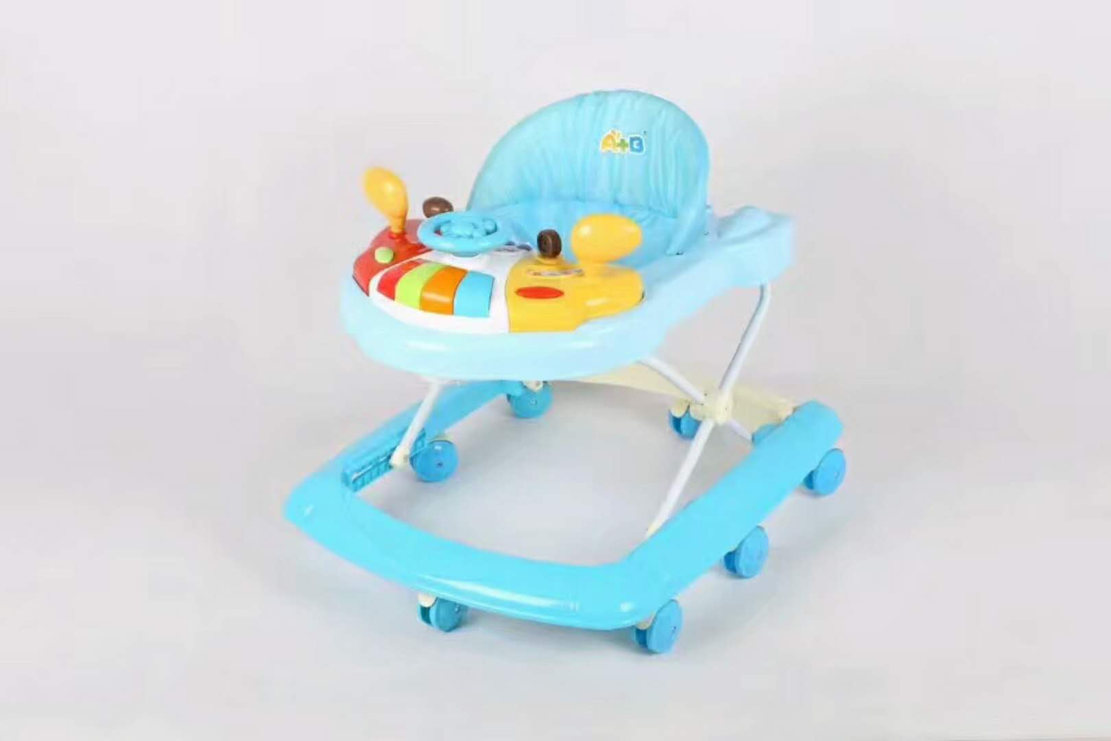 2019 New Model Baby Walker Mini Walker Baby Walker with Low Prices for 6-18 months kids