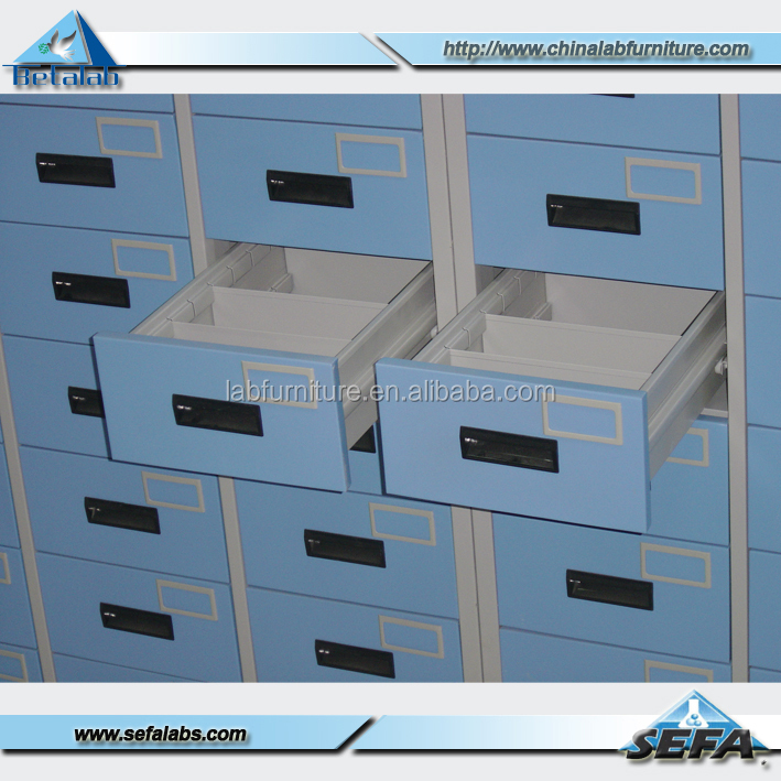 Lab Sample Steel Storage Cabinet