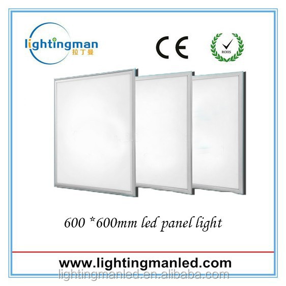 Wifi controllled Dimmable CCT changeable flat led panel